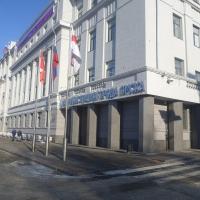 Омские СМИ сообщают об отставке и.о. директора депстроительства