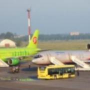 Модернизация омского аэропорта и строительство «Омск-Федоровка» будут проводиться одновременно