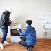 Для 23 выпускников детдомов в Омске приобретут квартиры