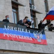 Донецк требует референдума о присоединении к России