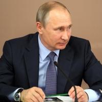 Путин обсудит с Меркель создание культурно-деловых центров на примере Омска