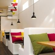 Основные правила дизайна ресторана
