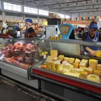 Более 1 тысячи бесплатных торговых место организовано для омских товаропроизводителей