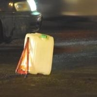 В лобовом столкновении отечественных авто под Омском погибли пять человек