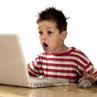 Какое воздействие на детей оказывает интернет?