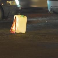 Омичка на «Кадилаке» сбила мужчину рядом с пешеходным переходом