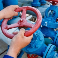 «Газпром межрегионгаз Омск» прекратил подачу топлива «Тепловой компании»