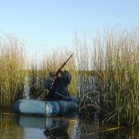 Министр экологии Омской области попросил охотников беречь природу