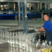 На стекольном заводе выпущено свыше 1 миллиона бутылок