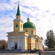 На ремонт Никольского собора потратят 17 миллионов