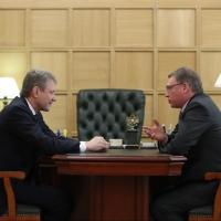 Омской области планируют дать лимит на вывоз зерна в 500 тысяч тонн