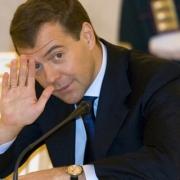 """Дмитрий Медведев """"зафрендит"""" главу Facebook Марка Цукерберга"""