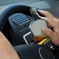 В Омске охранник рынка помог задержать пьяного автомобилиста