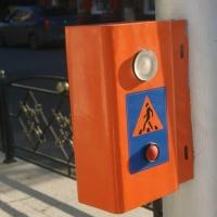 Еще 2 омских перекрестка стали безопаснее для детей