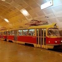Омские депутаты рассмотрели идею внедрения трамваев в метро