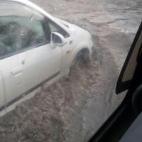 Новый потоп в Омске [Видео]