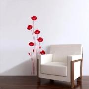Декоративные наклейки в оформлении интерьера