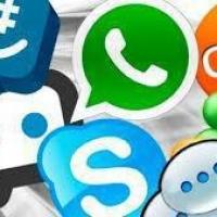 Роскомнадзор: интернет-мессенджеры должны работать в России по договору