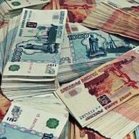 Омские налогоплательщики пополнили бюджет на 19,5 миллиарда рублей