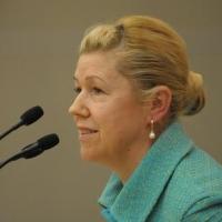 Мизулина будет представлять Совет Федерации в Верховном суде