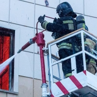 После трагедии в Кемерове Бурков поручил проверить все омские ТЦ