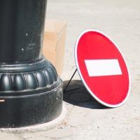 Омская Госавтоинспекция публикует список улиц, где нельзя будет проехать в День города