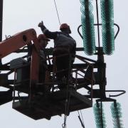 МЭС Сибири заменит изоляцию на омских электроподстанциях