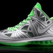 Баскетбольные кроссовки от ведущих производителей спортивной обуви