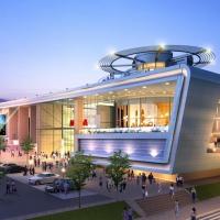 Торговые центры Алматы