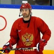"""Нападающий омского """"Авангарда"""" будет играть с лучшими российскими хоккеистами НХЛ"""