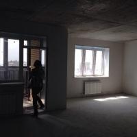 В Омской области очередь на жилье вновь начала расти