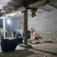 У актеров Омской драмы появился репетиционный зал в подвале Минкульта
