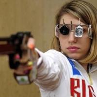 Виталина Бацарашкина завоевала «золото» на Чемпионате России