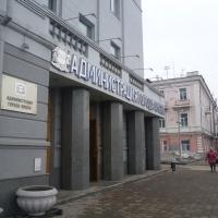 Вице-мэр Шипилова больше не работает в горадминистрации Омска