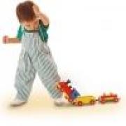 Детский мини-сад готов принять маленьких посетителей