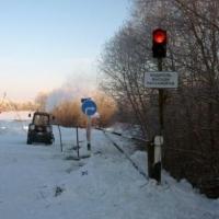 В Омской области открыта восьмая переправа через Иртыш
