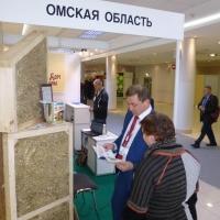 Омская компания будет производить древесные гранулы совместно со Швейцарскими партнерами