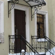 Входные двери – на страже безопасности