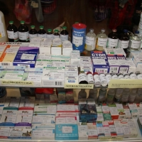 В Омской области нашли пять нелицензионных ветаптек