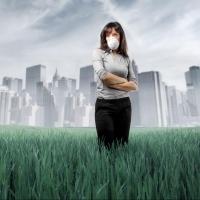 В Омске снова зафиксирован выброс хлороводорода