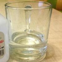 Глоток перекиси водорода стал смертельным для 9-летнего омича