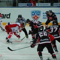 На драфте НХЛ «Торонто» выбрал Федора Гордеева
