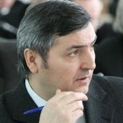 Назаров назначил Гамбурга своим первым заместителем