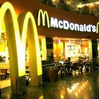 В Омске приостановили строительство двух ресторанов McDonald's