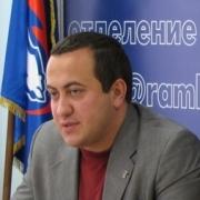 Михаил Каракоз меняет депутатский мандат на кресло в омском правительстве