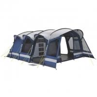 Большие палатки - создают комфорт в дали от цивилизации