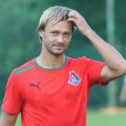 Дмитрий Сычёв – в минском «Динамо»