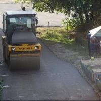 В 2018 году омская мэрия отремонтирует 200 тысяч «квадратов» тротуаров