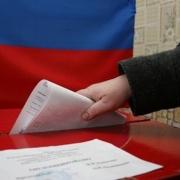 В Омской области двое глав районов переизбрались на свой пост