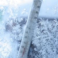 Крещенские морозы придут в Омск с опозданием